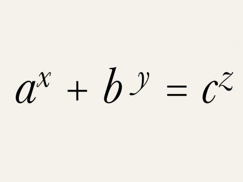 No Perfect Formula