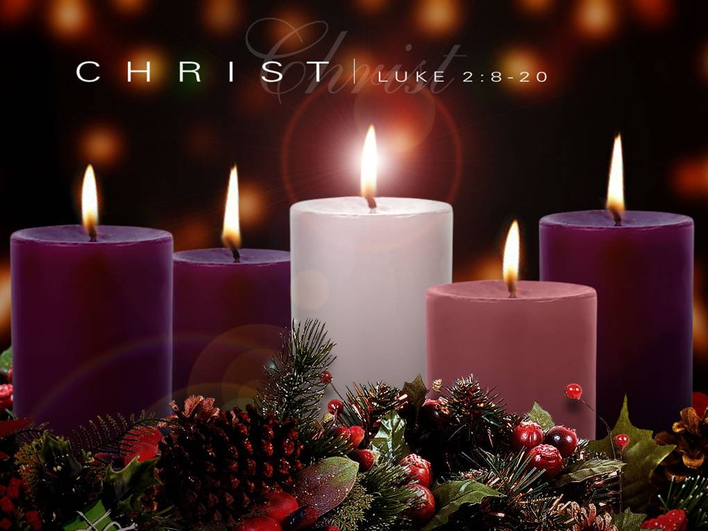 Waiting With Hope:  Advent for the Brokenhearted