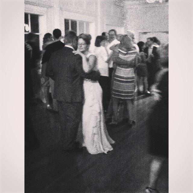 Grief Dance