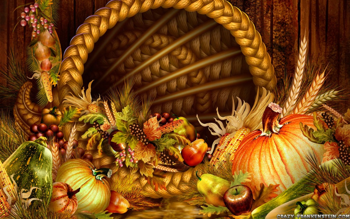 Holidays and Grief: Thanksgiving Plan