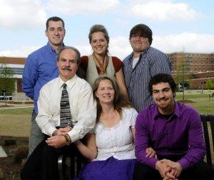desimones uab family