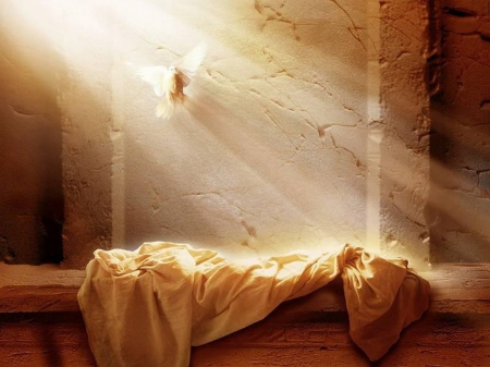 HOLY WEEK 2019:  Resurrection, Reality and Reassurance