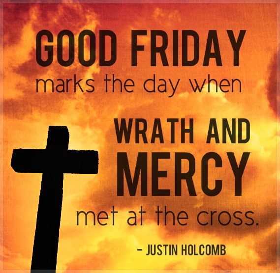 Repost:  Remember:  Why Good Friday Matters as Much as Resurrection Sunday