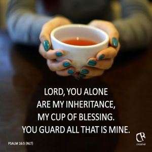 cup of blessing