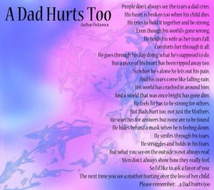father hurts too