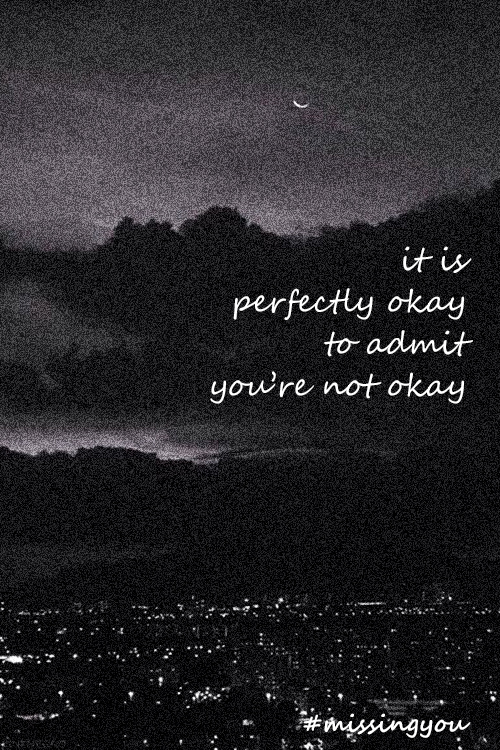 You Don't Have to Pretend