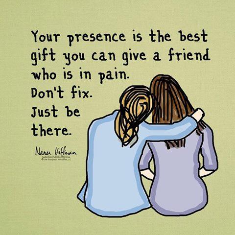 presence best gift