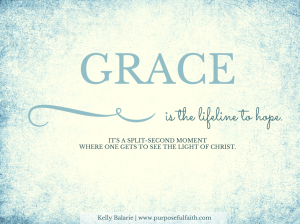 grace lifeline to hope