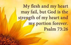 flesh-and-heart-may-fail