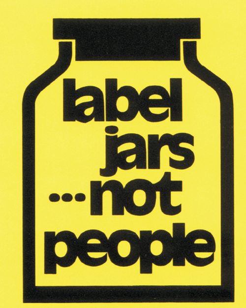 label-jars-not-people