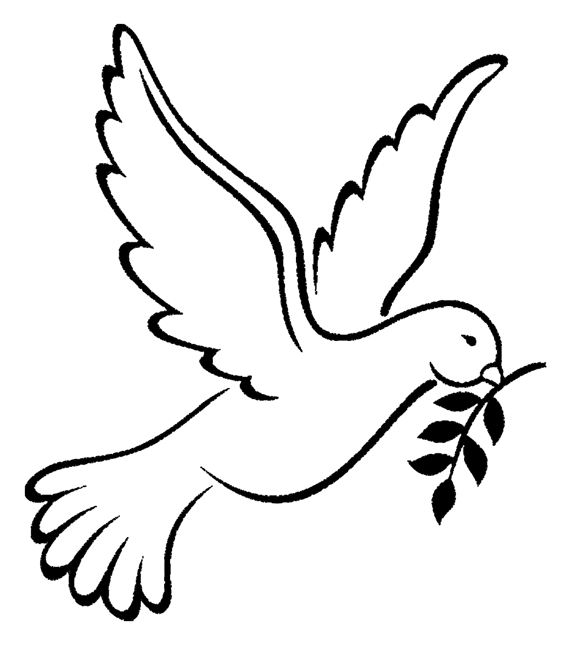 Advent for the Brokenhearted: Peace Foretold
