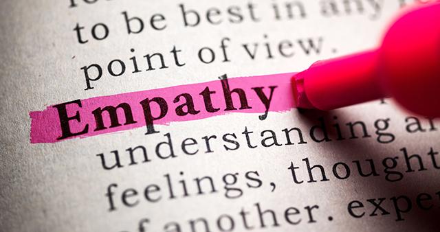 empathy-dictionary