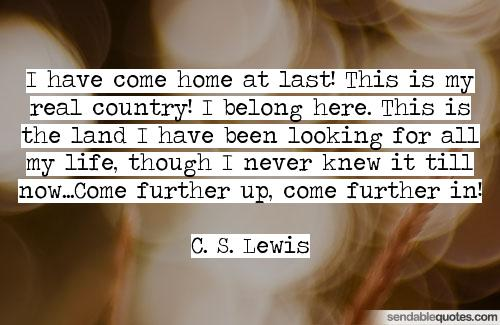 i-have-come-home-at-last-c-s-lewis