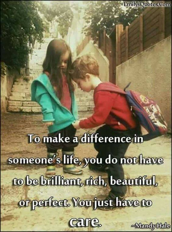 to-make-a-difference-only-kind