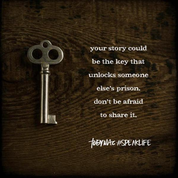 your-story-could-be-the-key