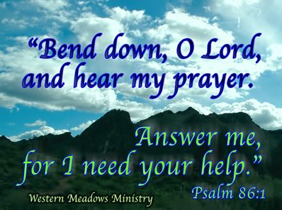 bend-down-and-hear-my-prayer