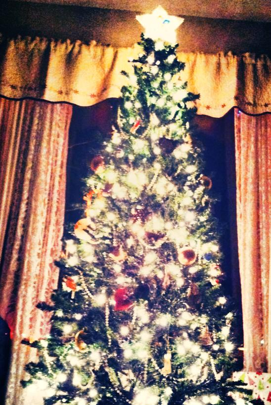 Why I Still Put Up a Christmas Tree