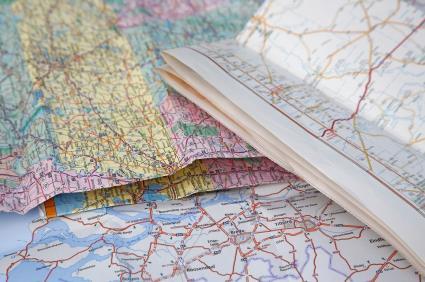 road-maps