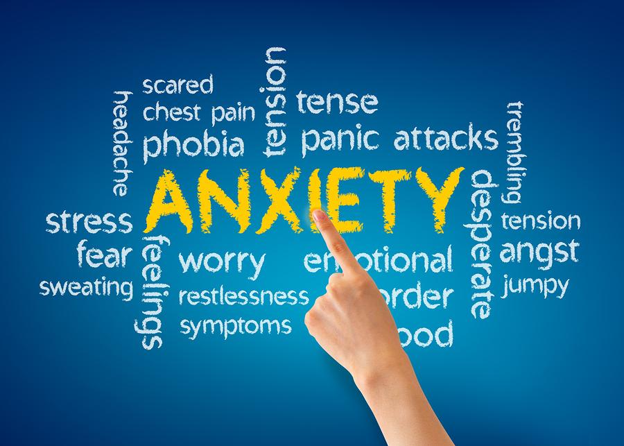 Grounding Exercise forAnxiety