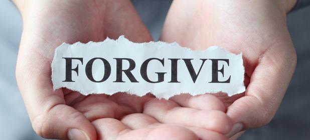 Forgive Us Our Trespasses, As We Forgive Those Who Trespass AgainstUs