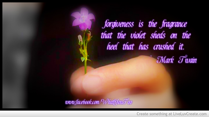 forgiveness_is_the_fragrance_that_the_violet_sheds_on_the_heel_that_has_crushed_it-385646