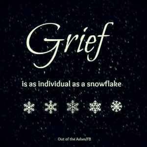 grief-is-as-individual-as-a-snowflake