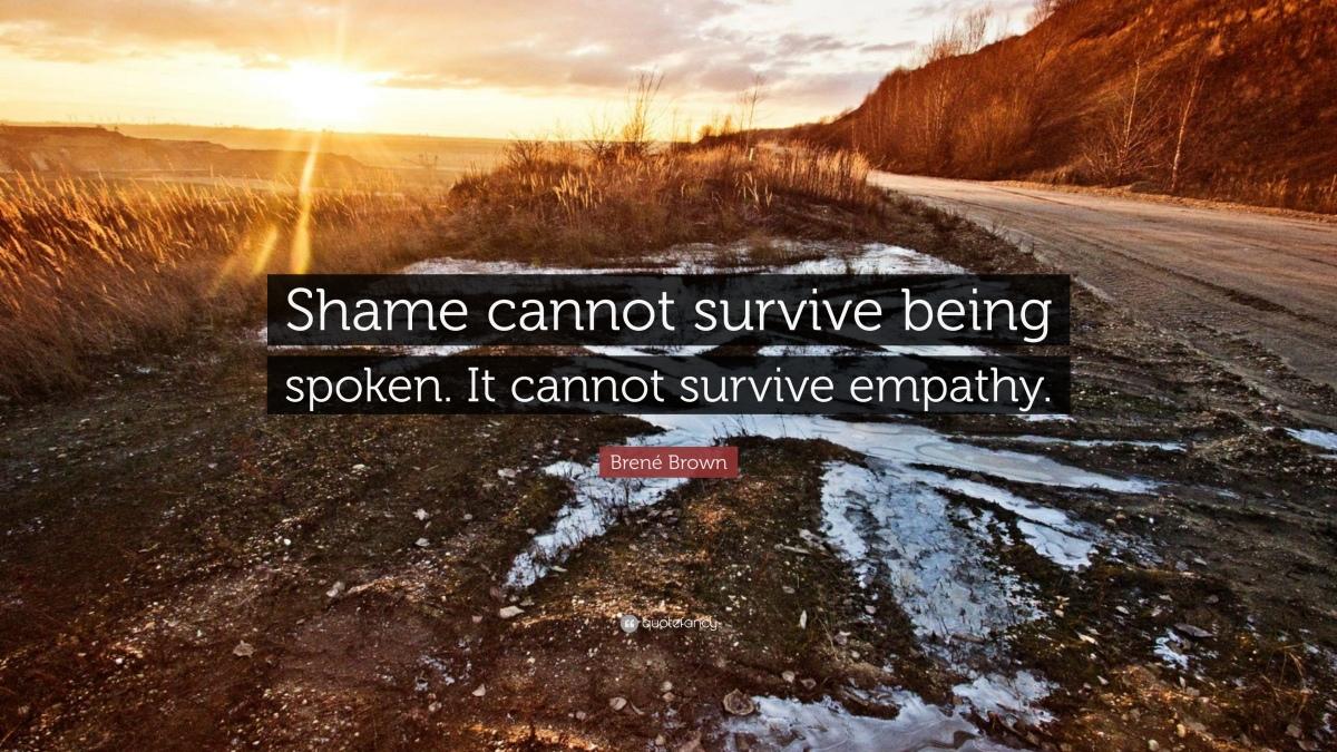 Refuse Shame