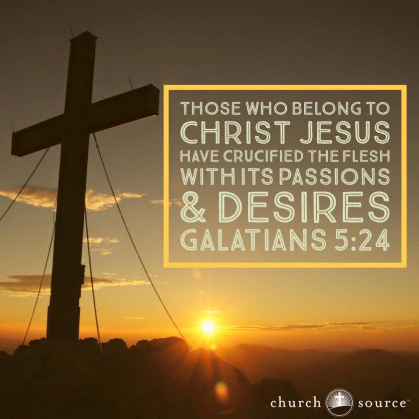 galatians-crucified