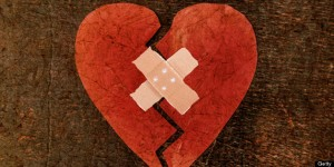 band aid heart huff post earthy
