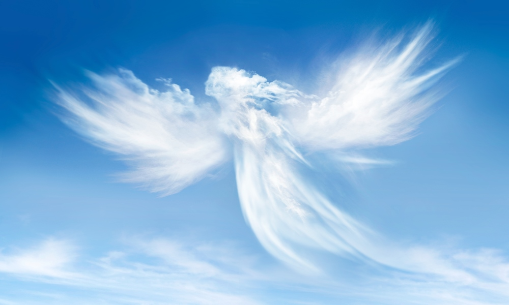 "Repost:  Is My Son My ""Guardian Angel""?"