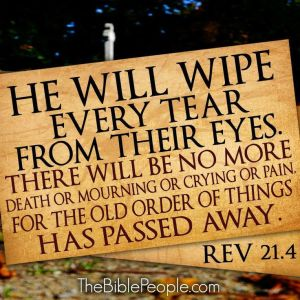wipe every tear 2