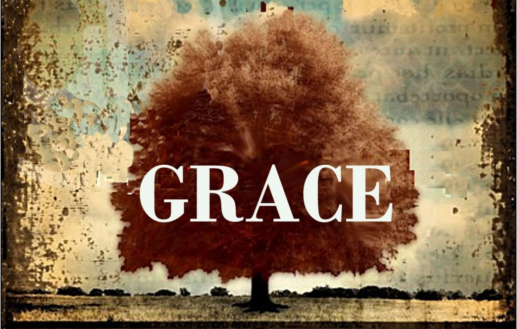 Grace and Space