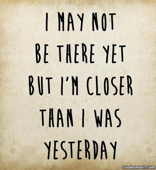 may not be there yet but closer than yesterday perseverance