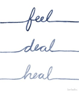 feel deal heal