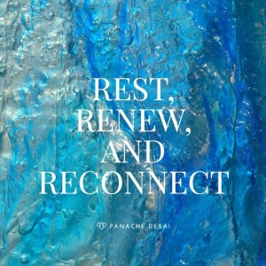 rest renew and reconnect
