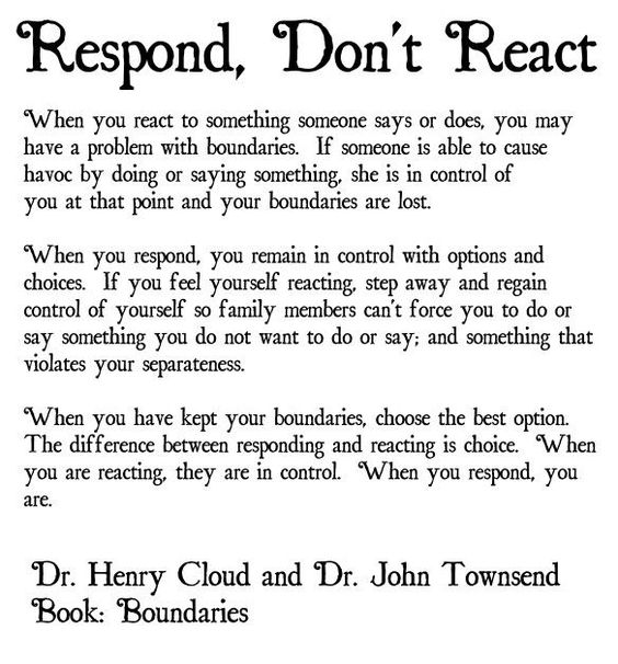 boundaries control react