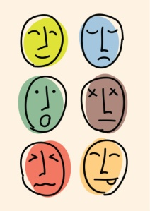 emotions-faces