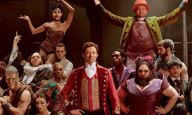 The Greatest Showman: The Power and Peril of Story
