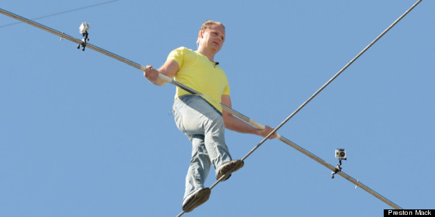 highwire image