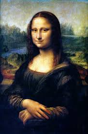 Mona Lisa Smile-Did She Share My Secret?