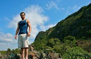 dom on mountaintop