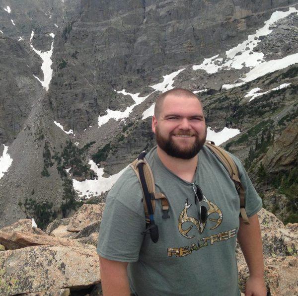 julian in mountains