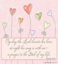 psalm 42_8