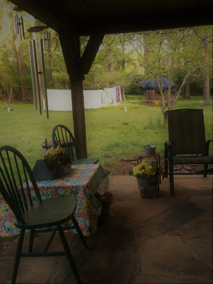 side porch 2018 view of yard edited