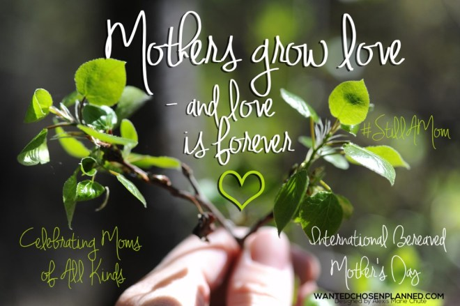 International Bereaved Mother S Day An Open Letter To My Fellow