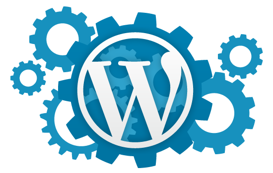 wordpress and gears