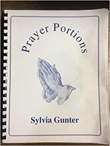prayer portions