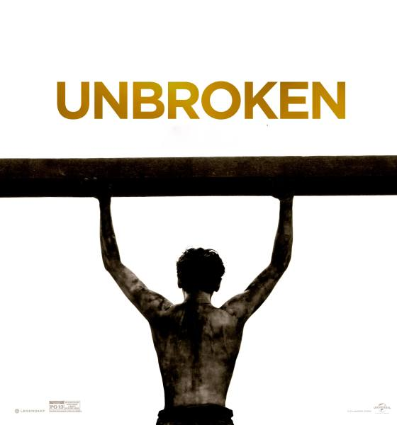 unbroken movie beam