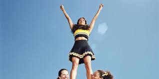 cheerleadere