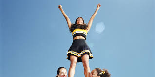 cheerleadere